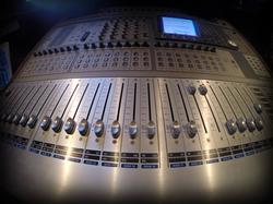 Studio X Console