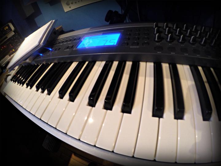 Studio Y Keys