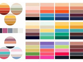 . Color para DFs
