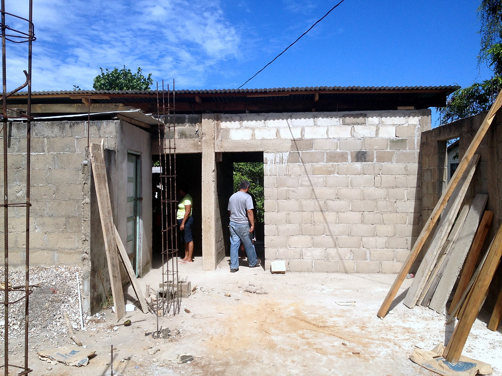 building in belize missions austin blessed to give