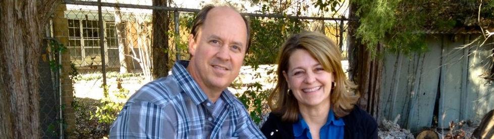 Austin Christian Ministry Medical Missions Jeff Meynig Lorie Meynig