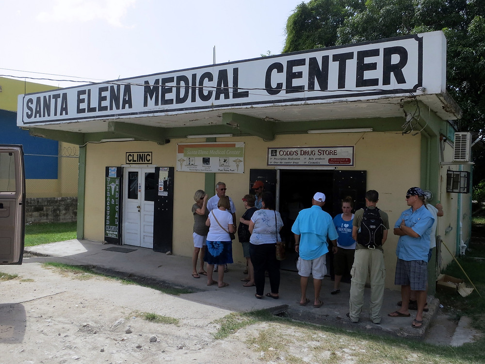 medical missions austin belize
