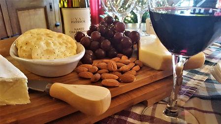 Wine & Cheese ath the inn.jpg