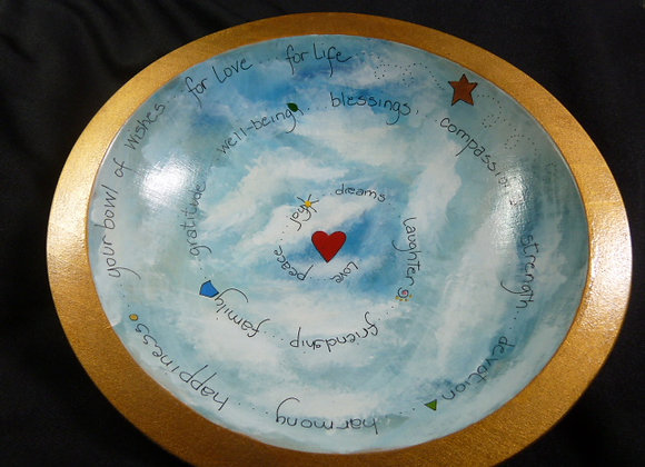 "9"" Sky 3 personalized"