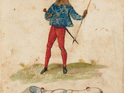 Horseboys: Irish Lackeys, Irish Footmanship—Part 2