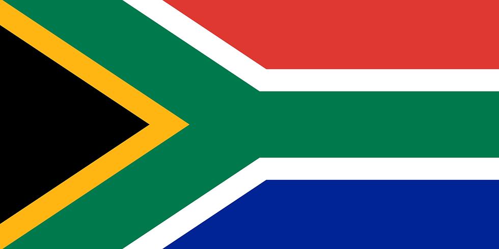 Zuid Afrika off road reis 12/3 tot 24/3