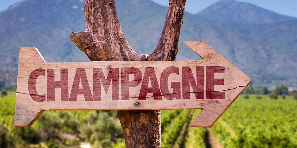 Champagne weekend 15-18 aug - Woman Only