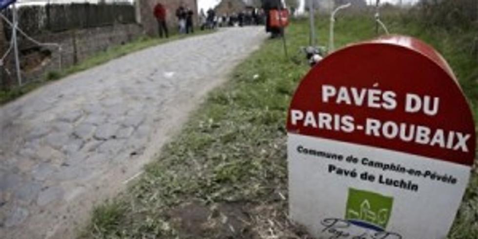 Rit Parijs-Roubaix