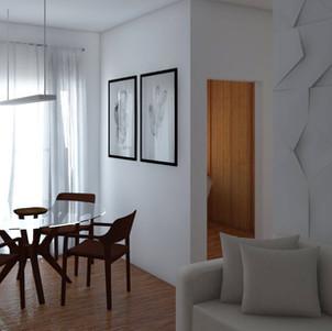 Apartamento S.C.