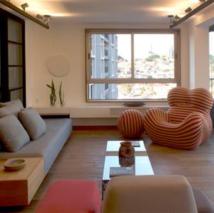 Apartamento A.R.