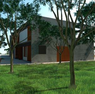Residência Sibipirunas