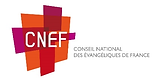 logo conseil national evangeliques de Fr