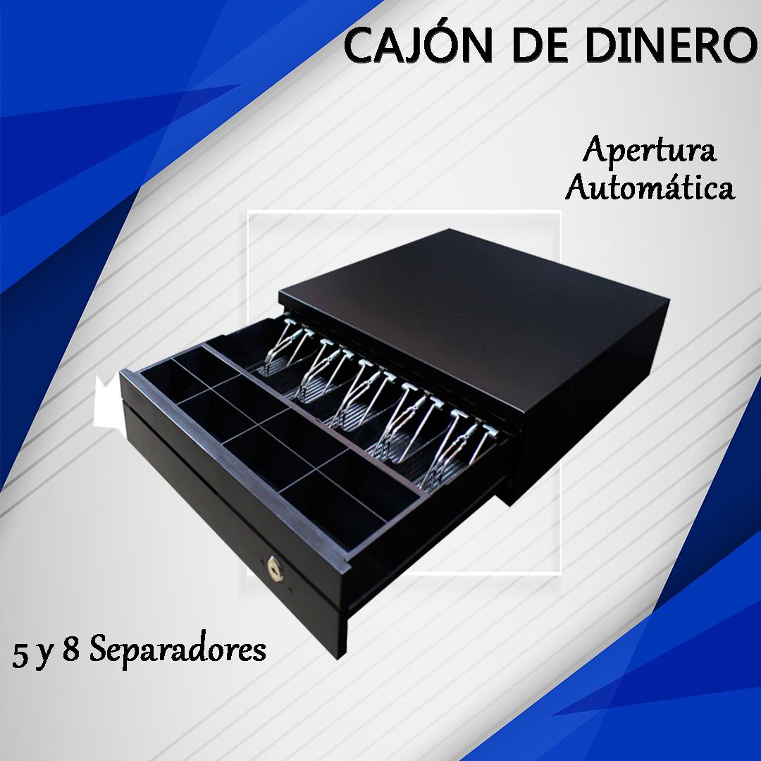 CAJON DE DINERO