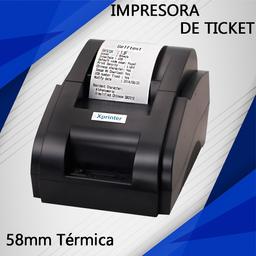IMPRESORA DE TICKET