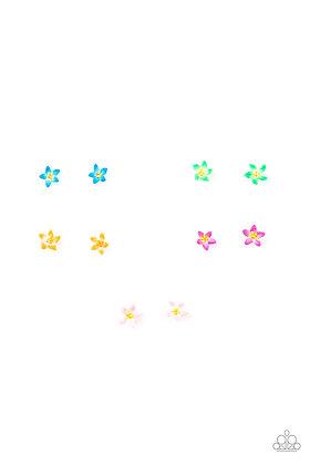 Pink Starlet Shimmer Plumeria