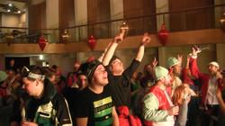 Orchestre variété festif attractif