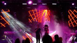 Orchestre variété rock Lacadanse