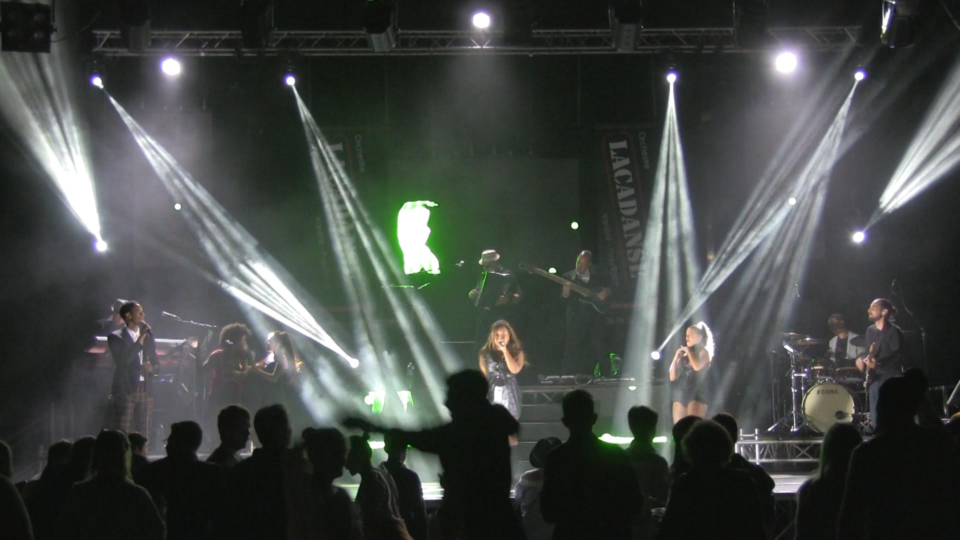 Orchestre festif 2019 Lacadanse