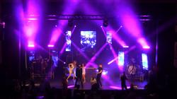 Orchestre variété rock festif Lacadanse
