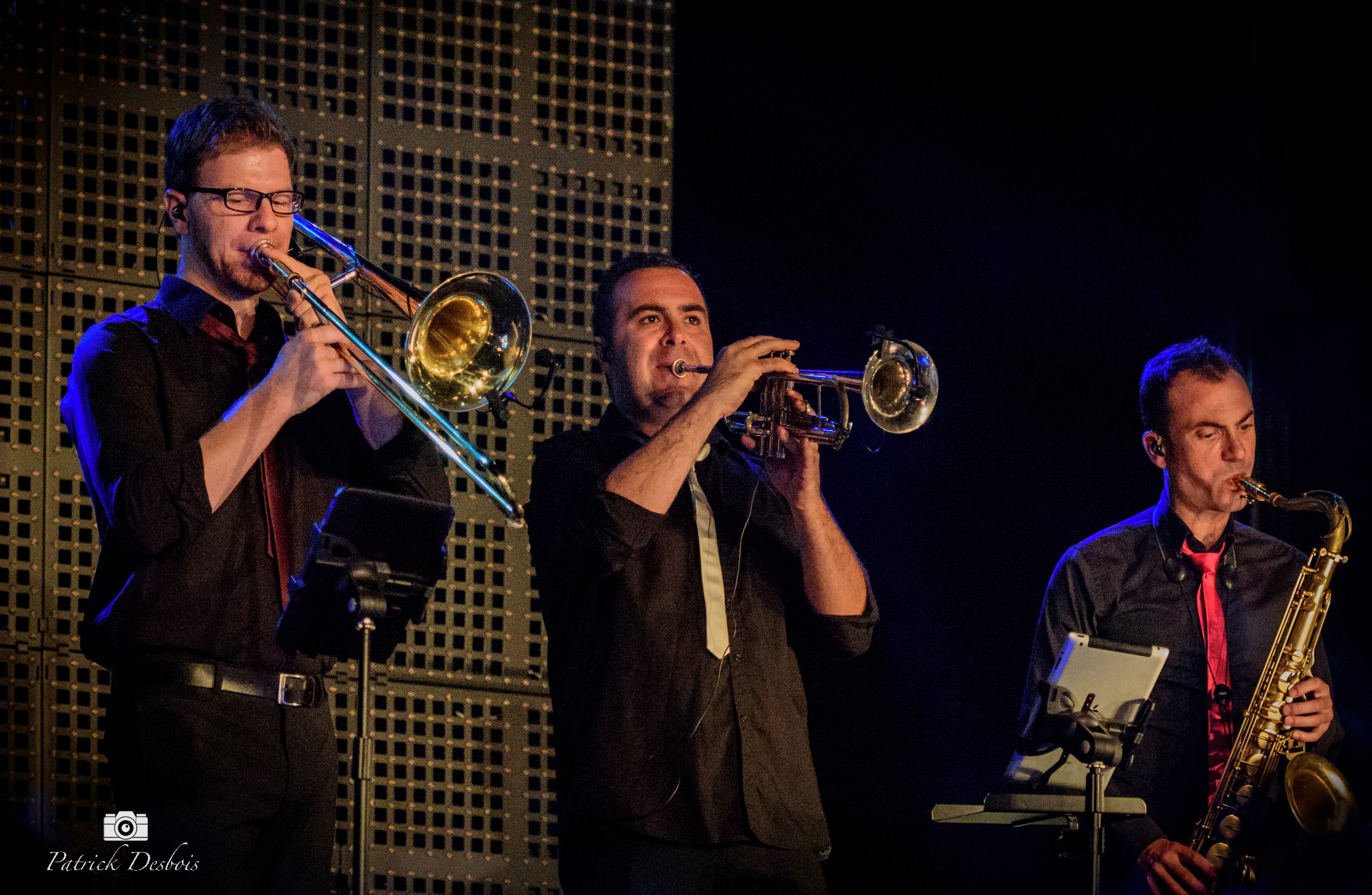 Orchestre Lacadanse