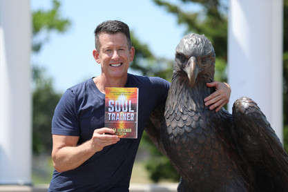 Soul Trainer Book Release