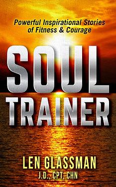 Soul Trainer - Signed Copy By Len