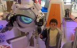 Kiosks Robots Crate30