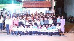 Hue Medical Clinic&Education center