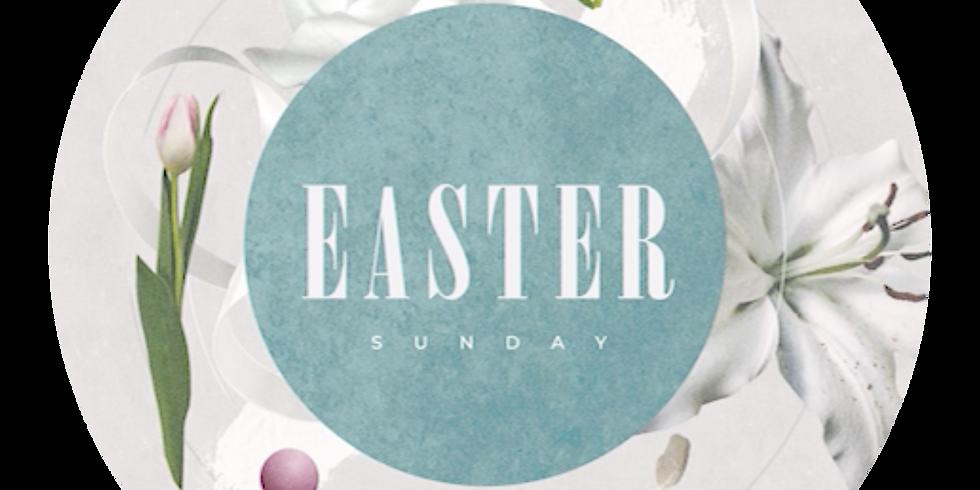 Easter Sunday Livestream