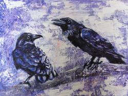 Raven Speak