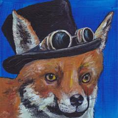 Topper Fox