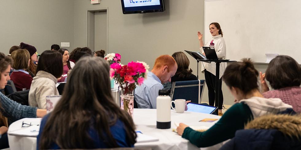 Christian Aliance for Orphans Virtual Summit