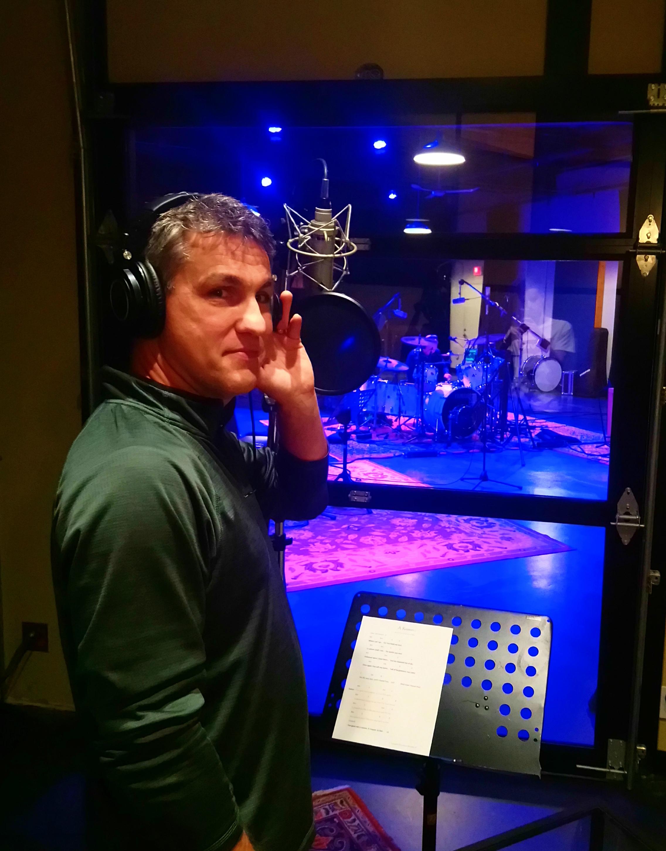 Rob studio 2