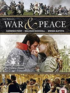 War & Peace (Miniseries 4 x 100')