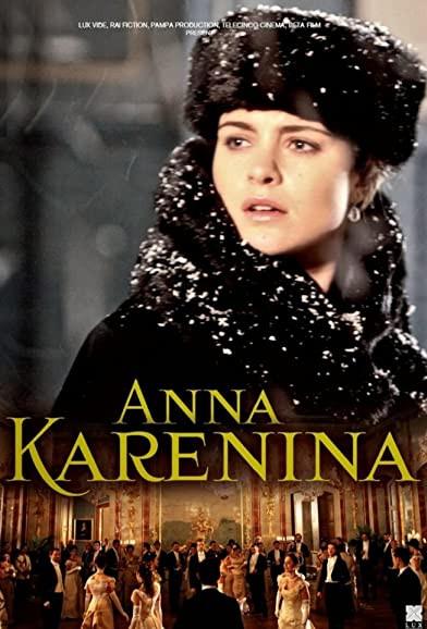Anna Karenina (2013 - Raiuno 2x100')