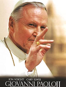 John Paul II (2 x 100')
