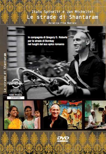 The Streets of Shantaram (Rome Film Festival - 28')