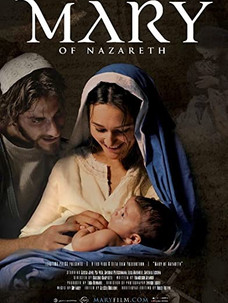 Mary (co-production Rai 2012 2x100') starring Luca Marinelli and Alissa Jung