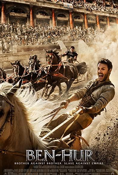 Ben-Hur (feature film 2016)