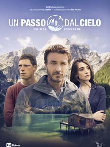 Un Passo dal Cielo season 5  (2019 -Raiuno 20 x 50')