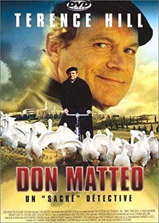 DON MATTEO (Luxvide for Raiuno 12 seasons