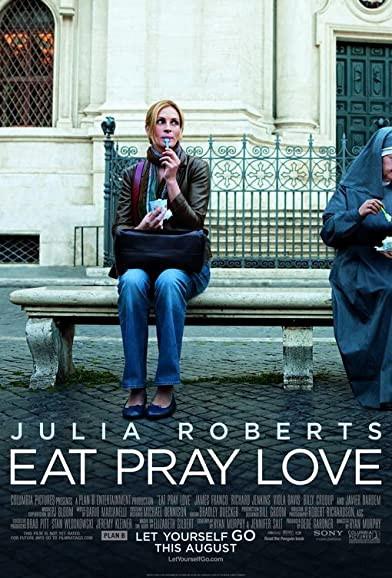 Eat Pray Love ( 2010 feature film)