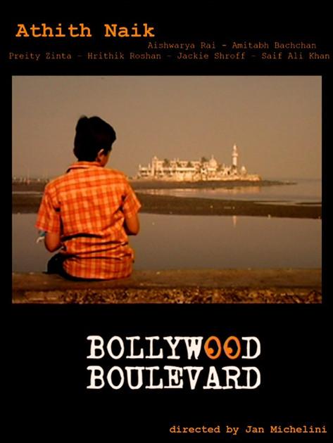 Bollywood Boulevard (2005 - Raicinema - 96'))