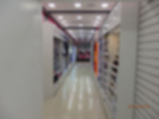 princeline pharamcy fitout construction - retail - Shopfront - office - commerical - shopfitters