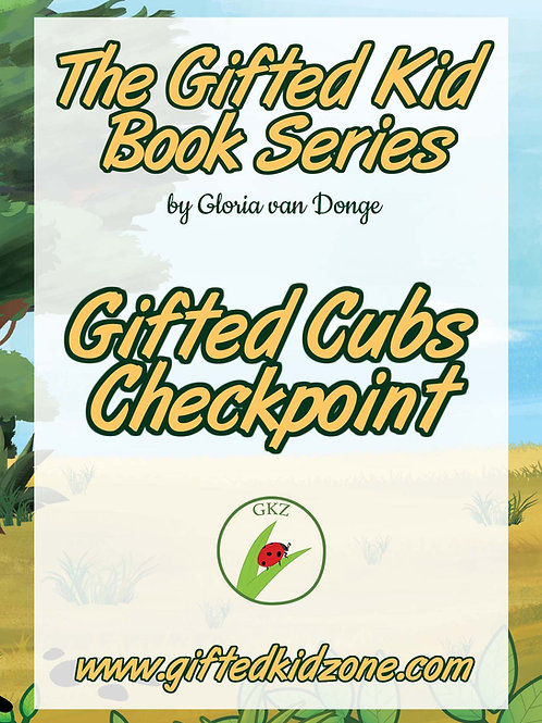 Checkpoint Cards (Download)