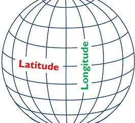 Give Yourself Some Latitude