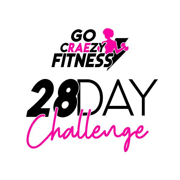 Rae's 28 Day Challenge (Aug 1 - Aug 28)