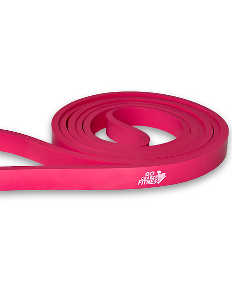 cRAEzy Power Bands *PINK*