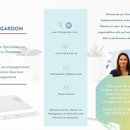 Bonne nouvelle - Lancement de la brochure