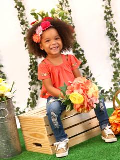 Ariyah Lee